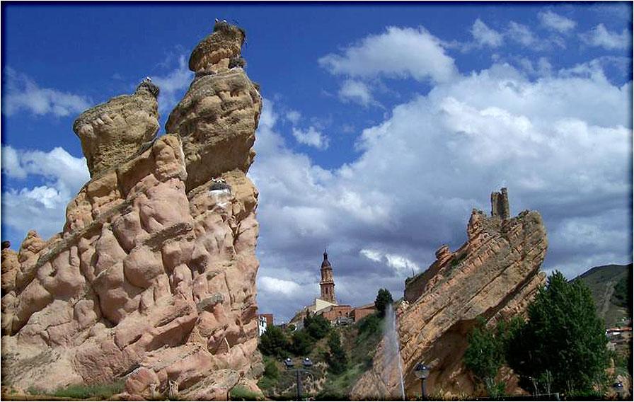 spanjemijnland | Autol - Rioja