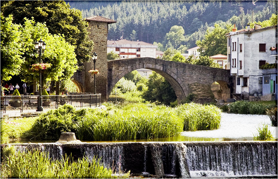 spanjemijnland   Balmaseda - Baskenland