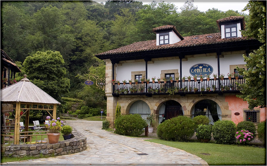 spanjemijnland | Cabuérniga - Cantabrië