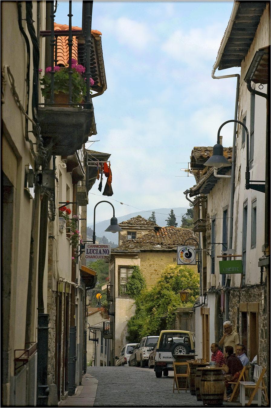 spanjemijnland | Cangas del Narcea - Asturië