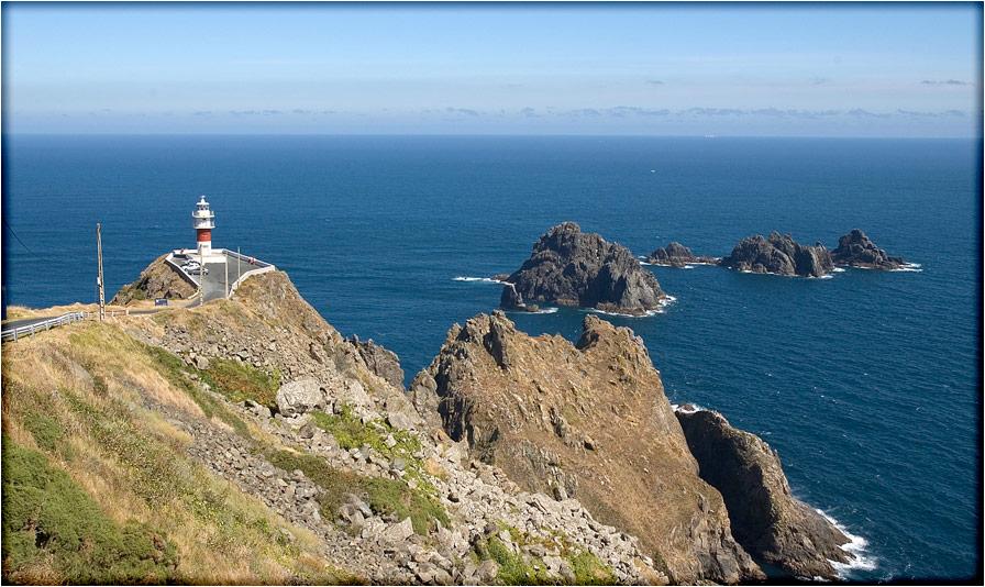 spanjemijnland | omgeving Cariño - Galicië