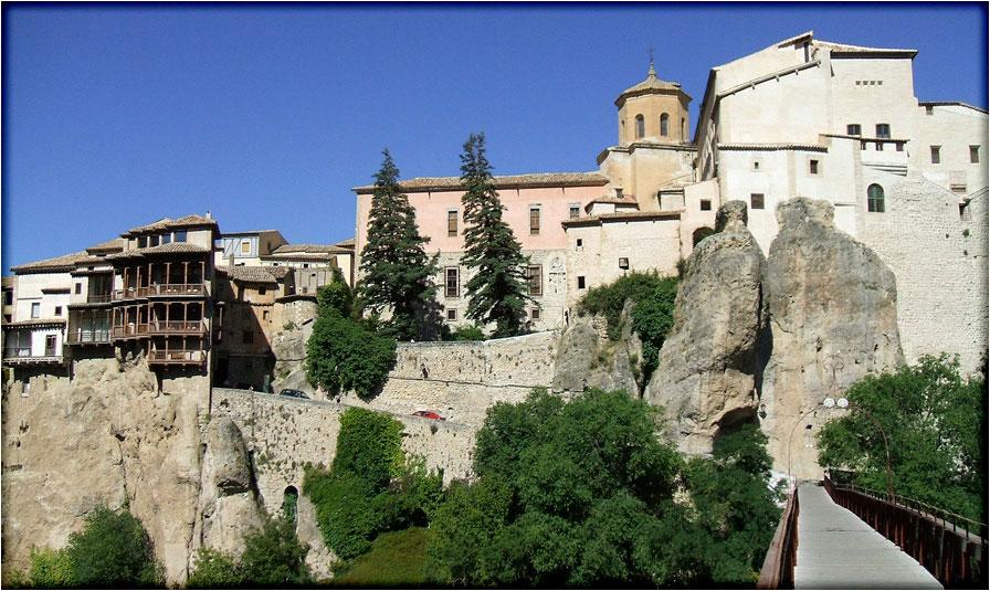 spanjemijnland   Cuenca - Castilië-La Mancha