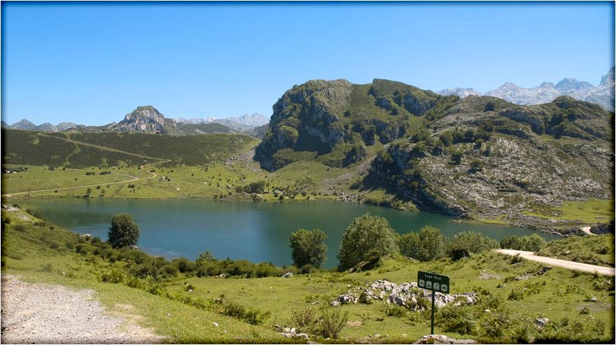 spanjemijnland | Lagos de Covadonga - Asturië