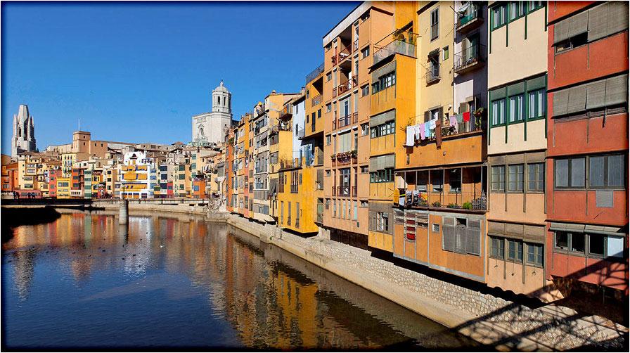 spanjemijnland | Girona - Catalonië