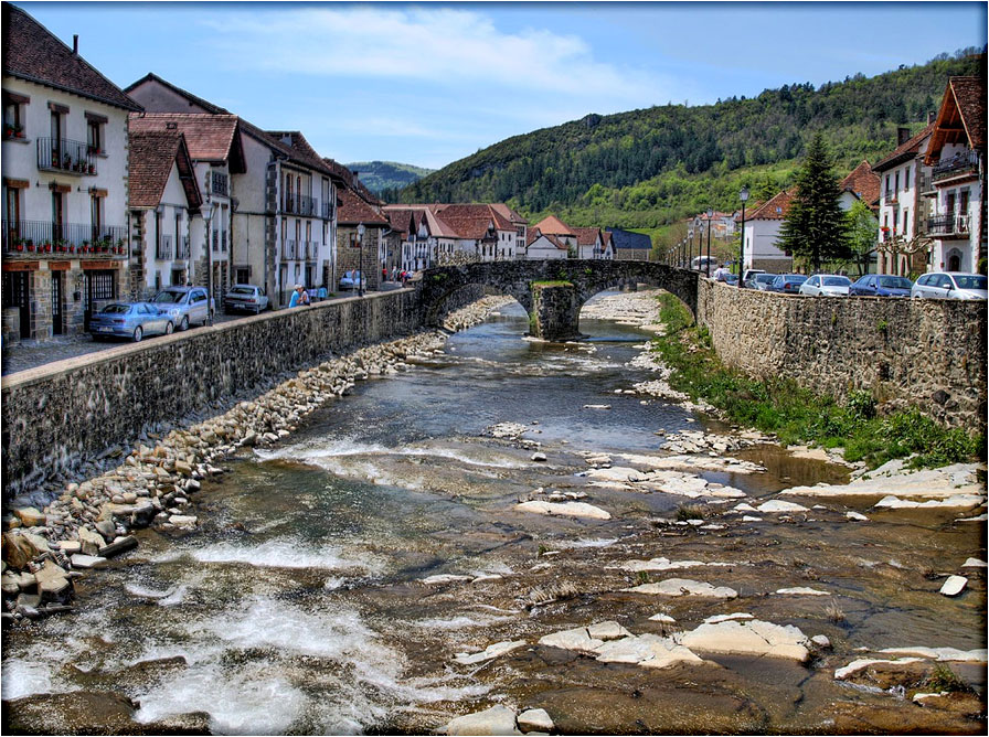spanjemijnland | Ochagavia - Navarra