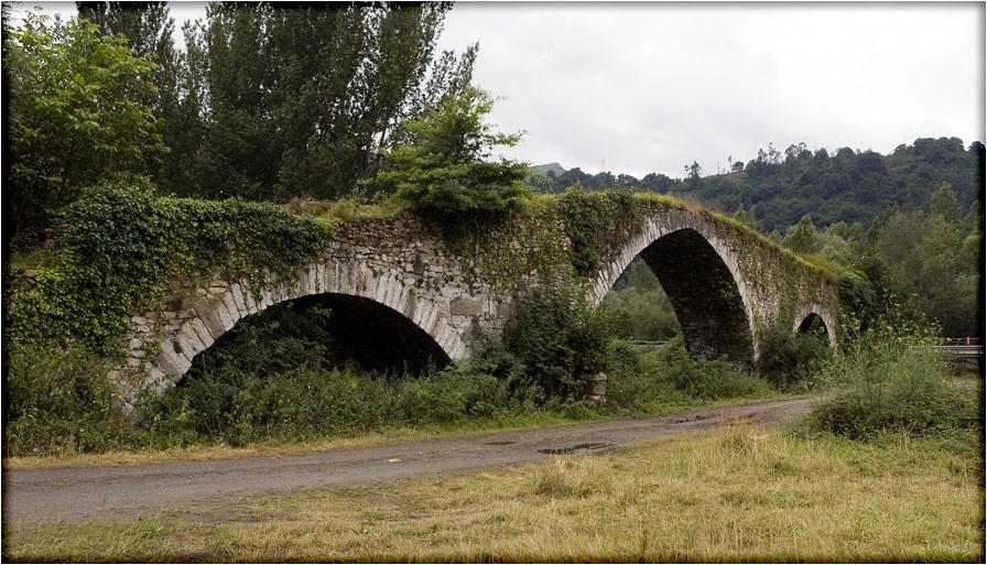 spanjemijnland |Olleniego - Asturië