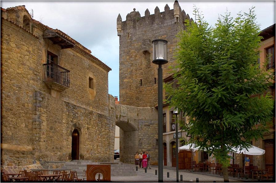 spanjemijnland | Salas - Asturië