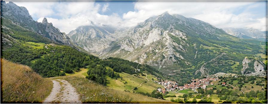 spanjemijnland | Sotres - Asturië