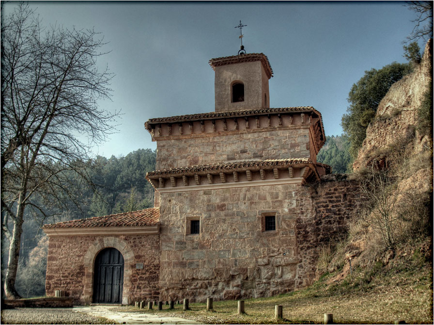 spanjemijnland | San Millán de Suso