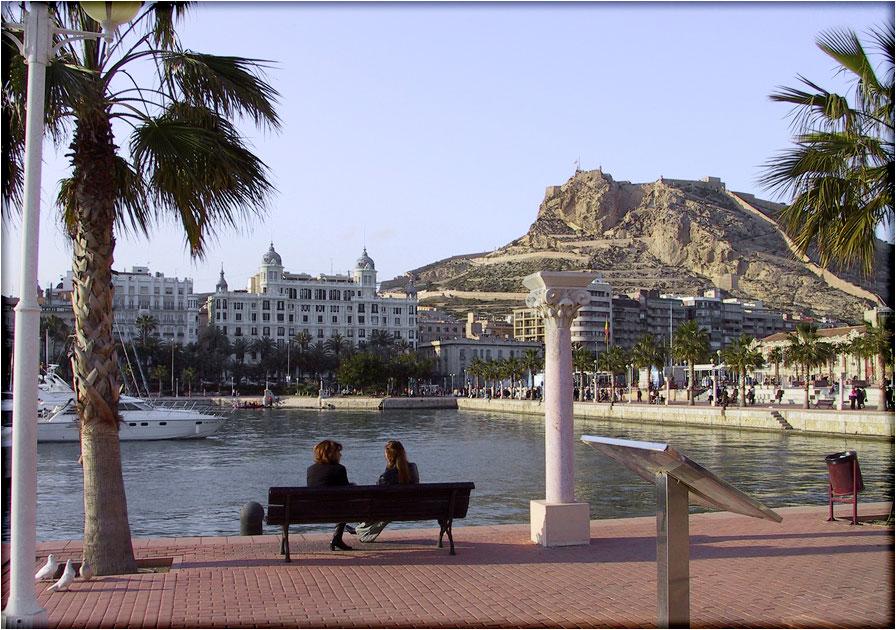 spanjemijnland | Alicante