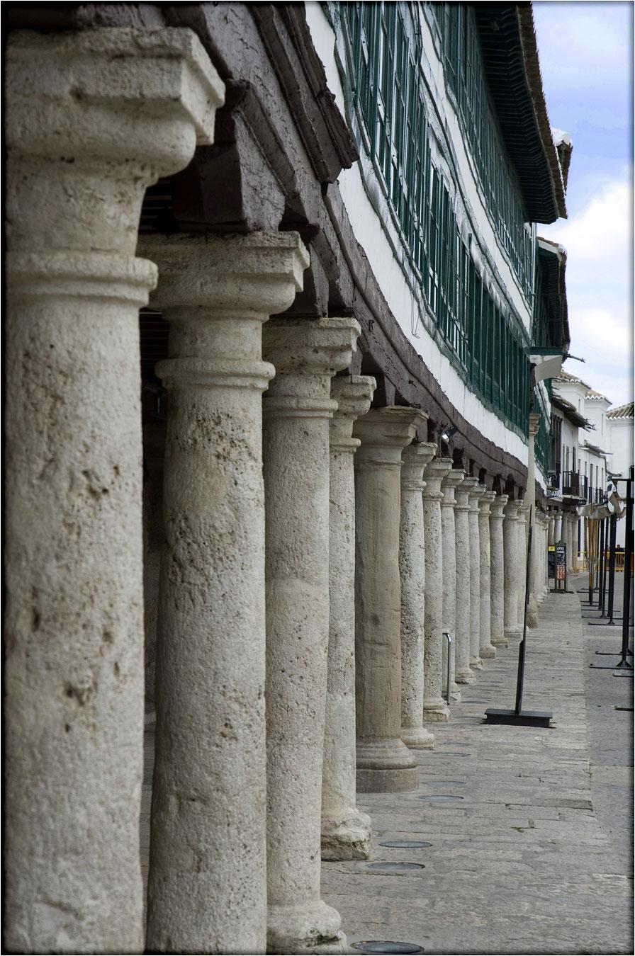 spanjemijnland   Almagro - Castilië-La Mancha