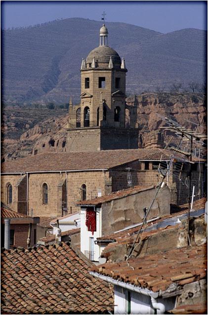 spanjemijnland | Arnedo - Rioja