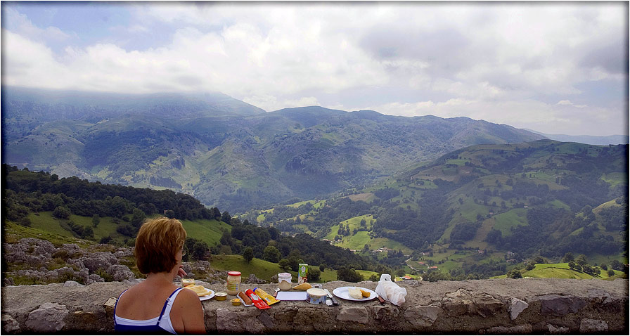 spanjemijnland | Arredondo - Cantabrië