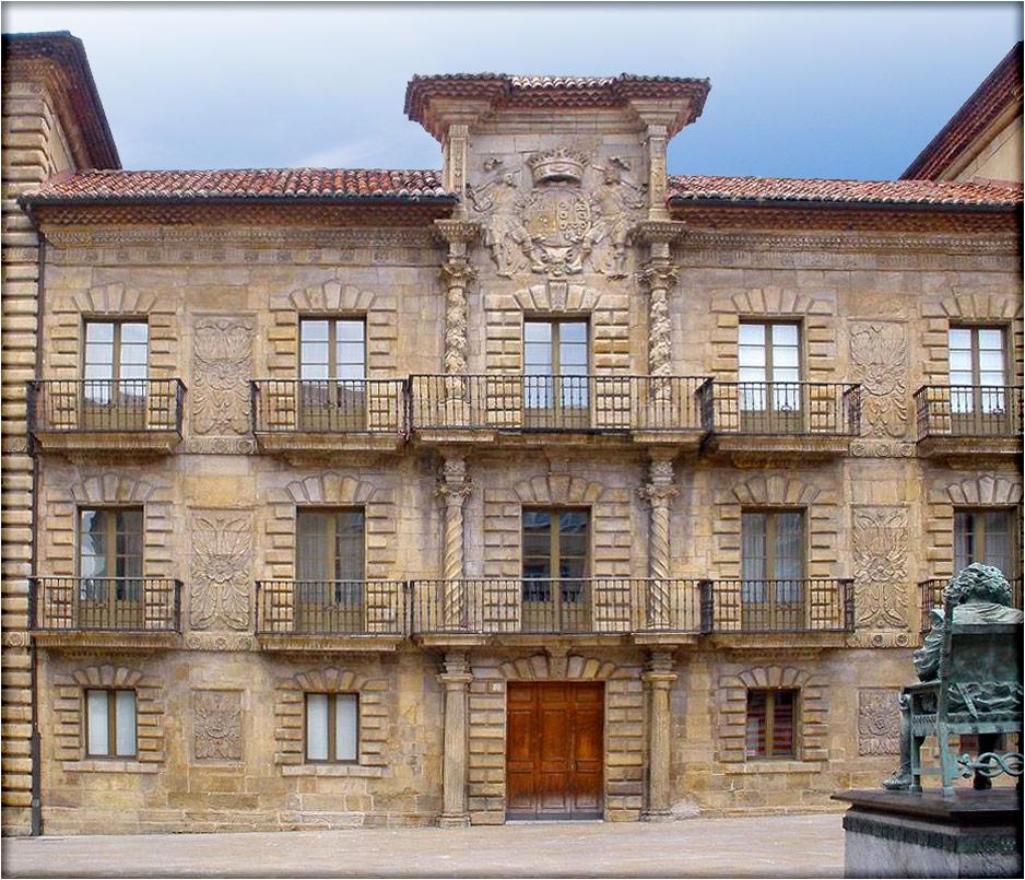 spanjemijnland | Avilés - Asturië