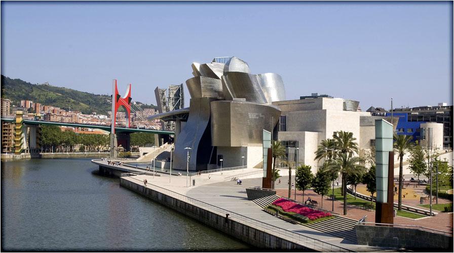 spanjemijnland   Bilbao - Baskenland