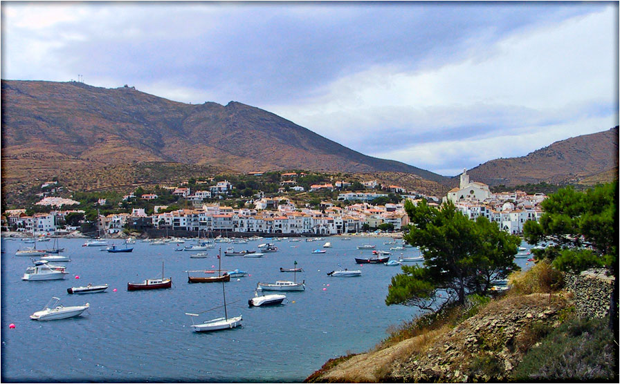 spanjemijnland | Cadaqués - Catalonië