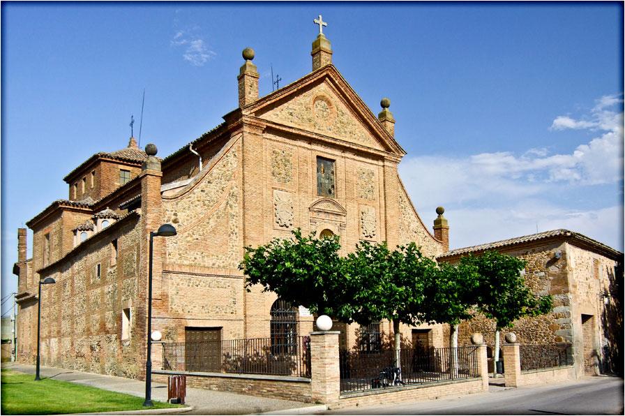 spanjemijnland | Calahorra - Rioja