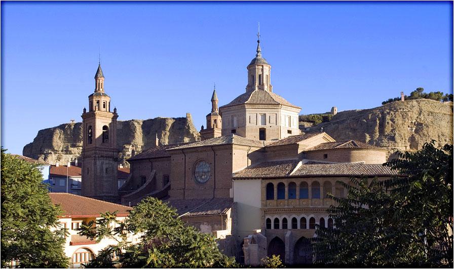 spanjemijnland   Calatayud - Aragón
