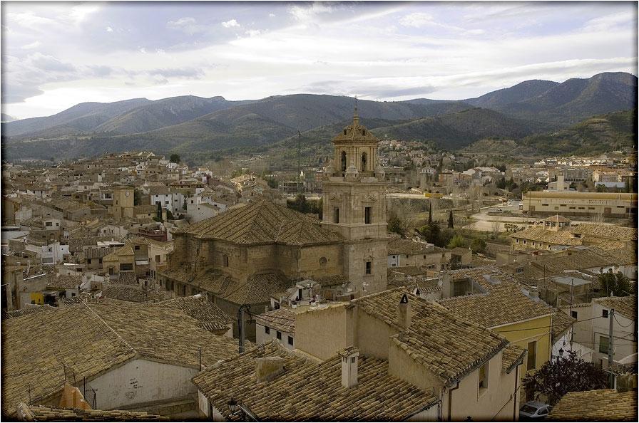 spanjemijnland | Caravaca de la Cruz - Murcia