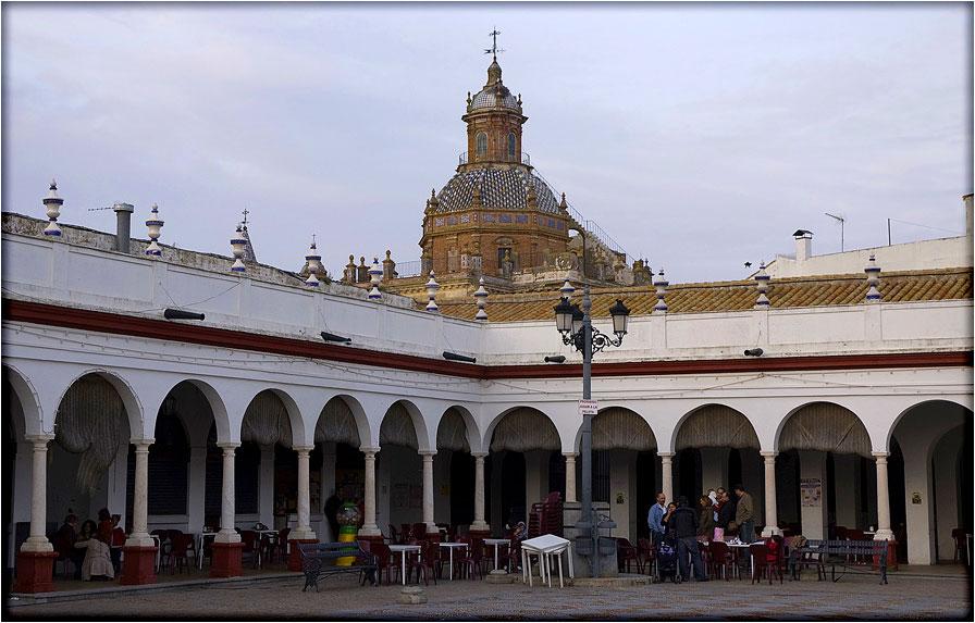 spanjemijnland | Carmona - Andalusië