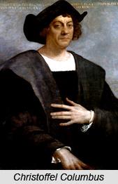 spanjemijnland | Columbus
