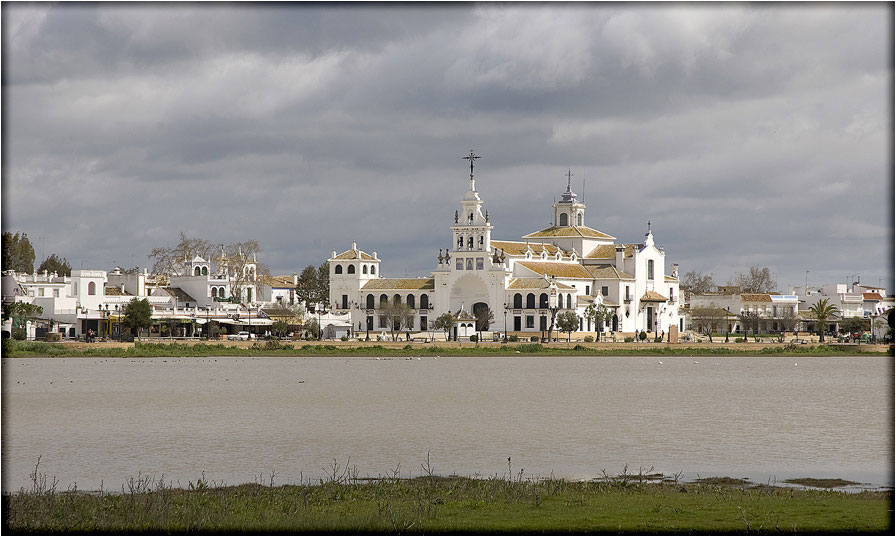 spanjemijnland | El Rocio - Andalusië