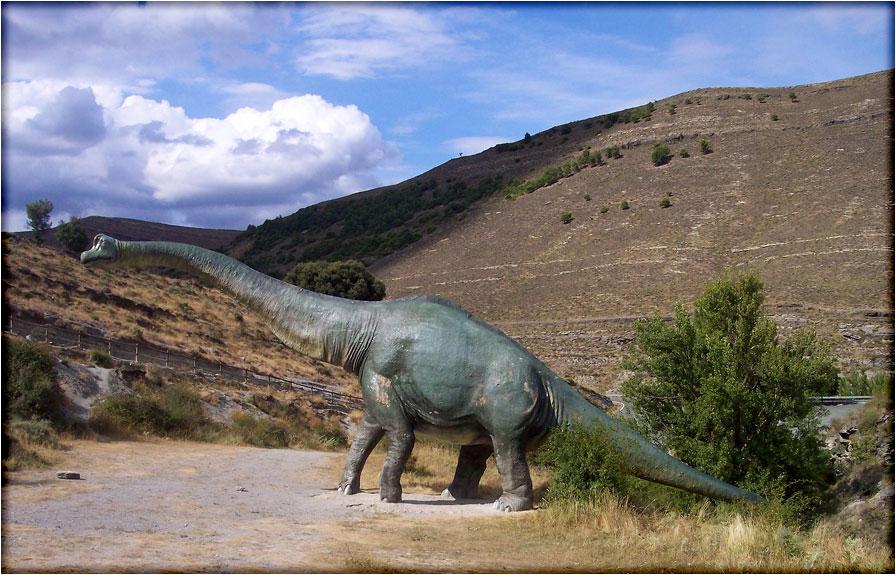 spanjemijnland | Enciso - Rioja