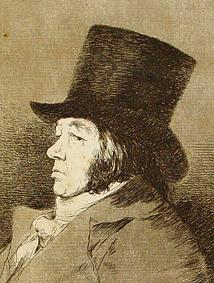 spanjemijnland   Fuendetodos - Goya - Aragón
