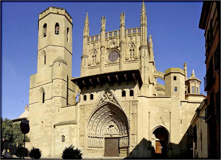 spanjemijnland   Huesca - Aragón