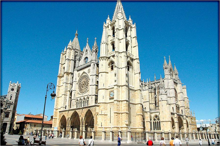 leon-kathedraal