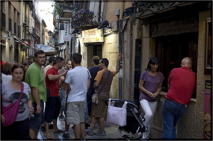 spanjemijnland | Logroño - Rioja