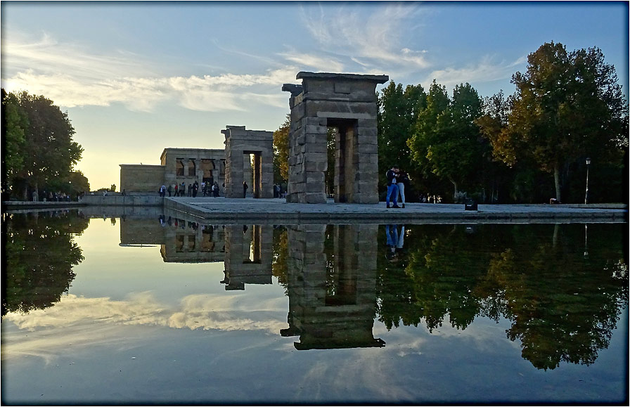 madrid-debod