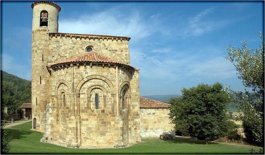 spanjemijnland   San Martin de Elines - Cantabrië