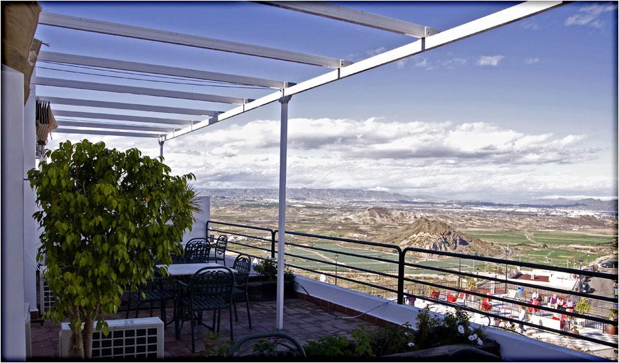 spanjemijnland | Mojacar - Andalusië