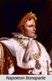 spanjemijnland | Napoleon