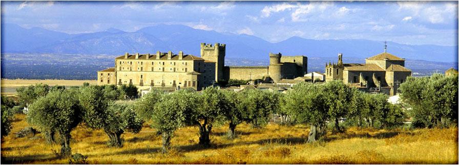 spanjemijnland   Oropesa - Castilië-La Mancha