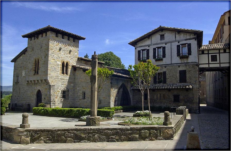 spanjemijnland | Pamplona - Navarra