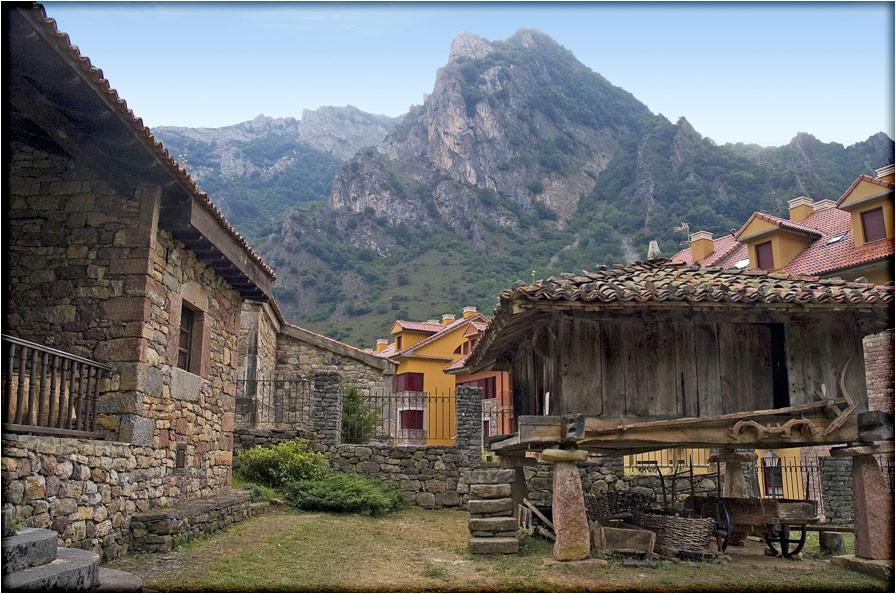 spanjemijnland | Pola de Somiedo - Asturië