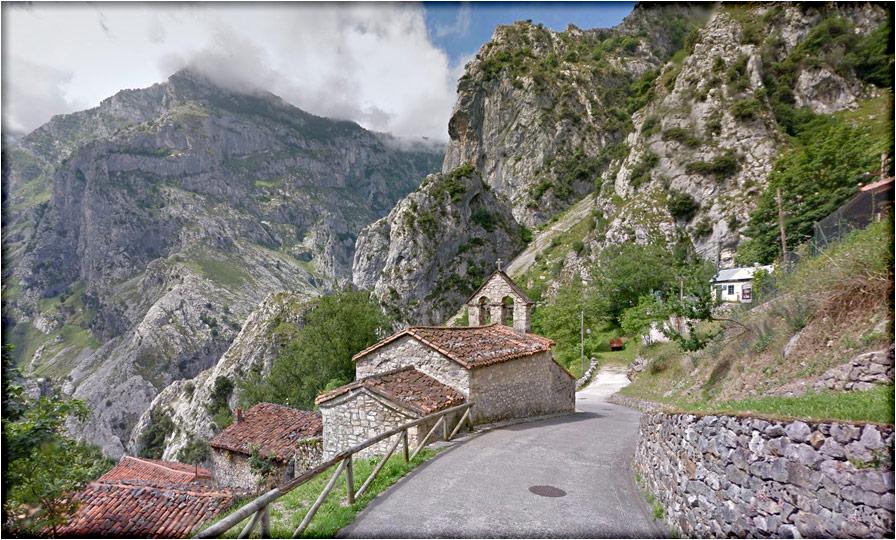 spanjemijnland | Poncebos - Asturië