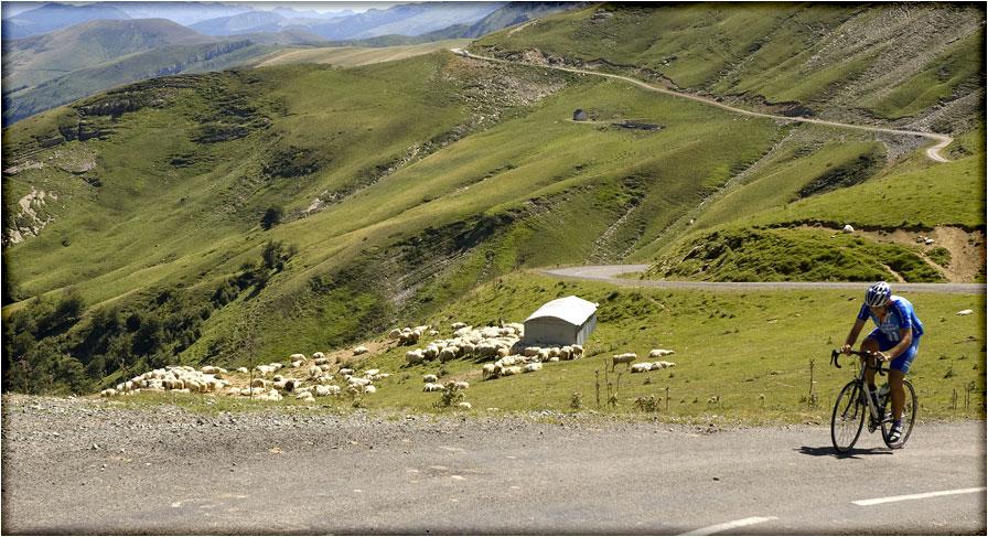 spanjemijnland | Puento de Larrau - Navarra