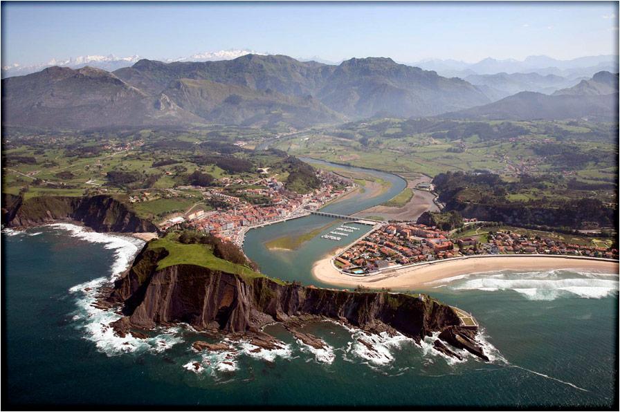 spanjemijnland | Ribadesella - Asturië