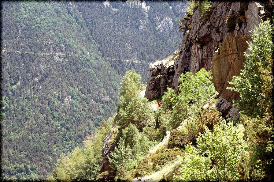 spanjemijnland | Ribes de Freser - Catalonië