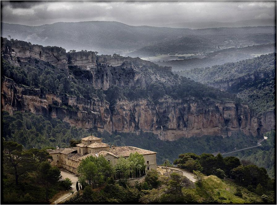 spanjemijnland   San Miguel de la Victorias - Castilië-La Mancha