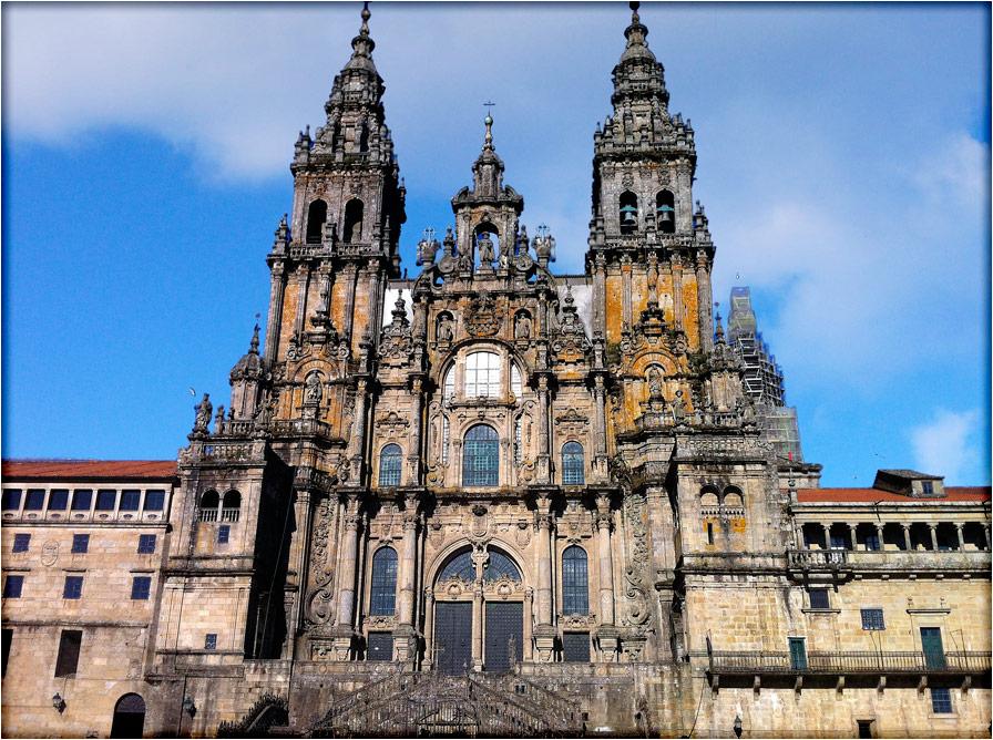 santiago-kathedraal