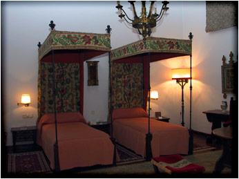 santiago-parador-slaapkamer