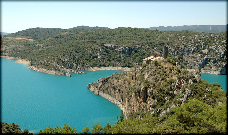 spanjemijnland   Secastilla - Aragón