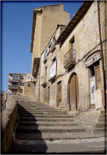 spanjemijnland | Tafalla - Navarra
