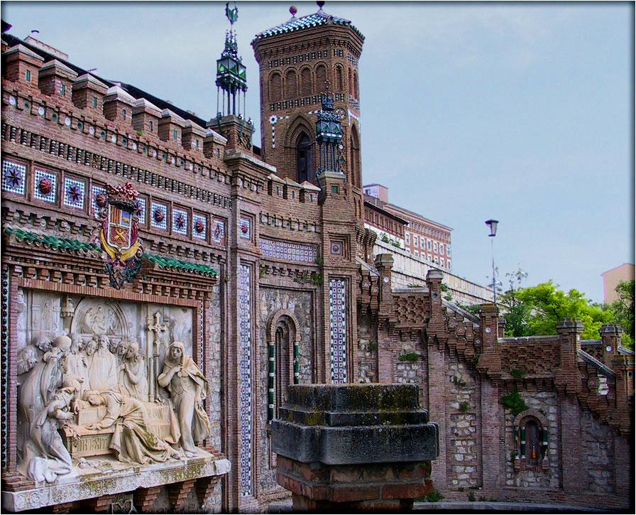 spanjemijnland | Teruel - Aragón