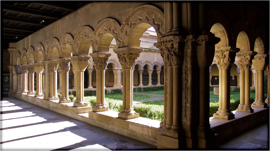 spanjemijnland | Tudela - Navarra