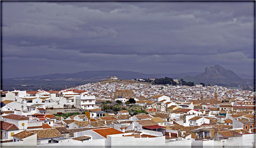 spanjemijnland | Antequera - Andalusië